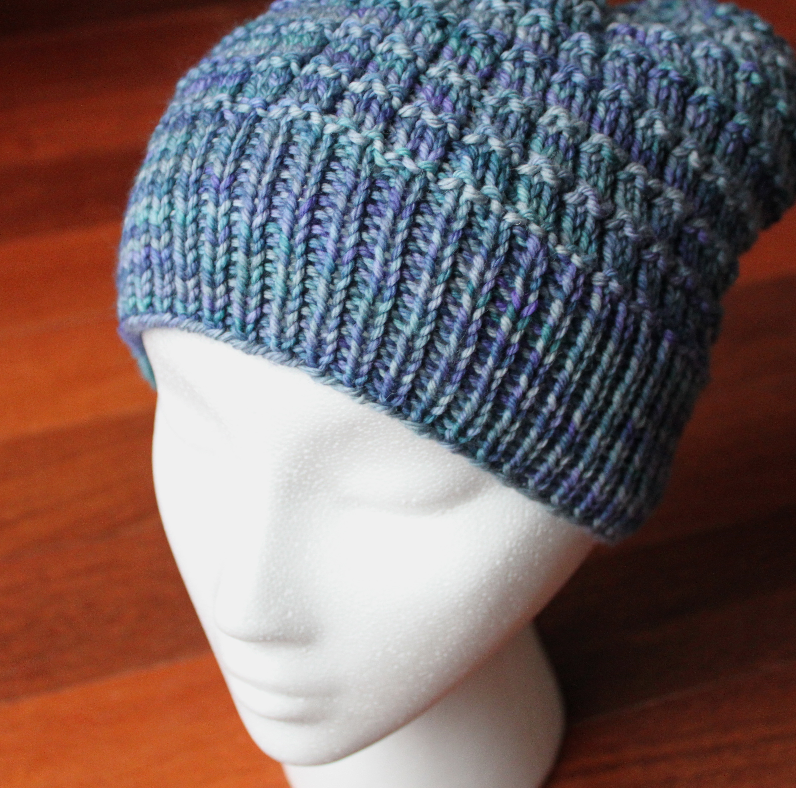Vogue Knitting Pattern Abbreviations : Slouchies and Beanies Leah Michelle Designs